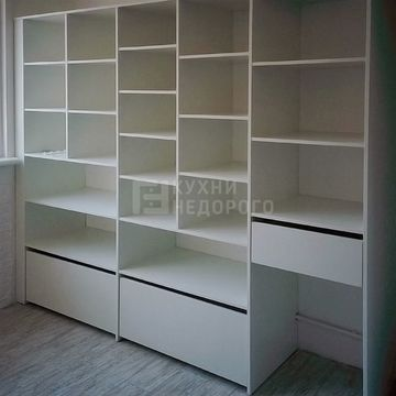 Гардеробный шкаф Мемфис