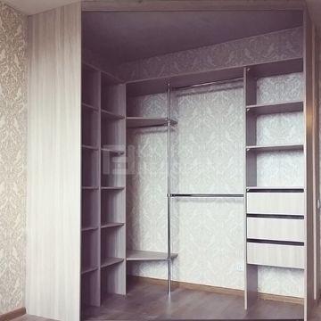 Гардеробный шкаф Кристи
