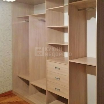 Гардеробный шкаф Виктория
