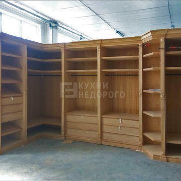 Гардеробный шкаф Кембридж