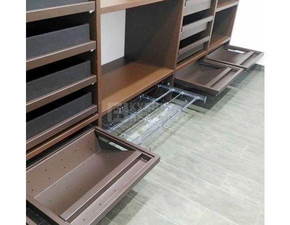 Гардеробный шкаф Мадера - фото 2