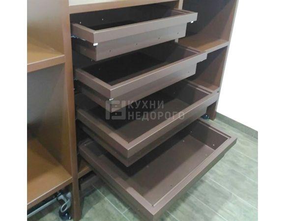 Гардеробный шкаф Мадера - фото 4