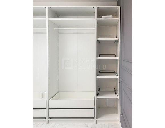 Гардеробный шкаф Бишоп - фото 2