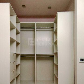 Гардеробный шкаф Коди