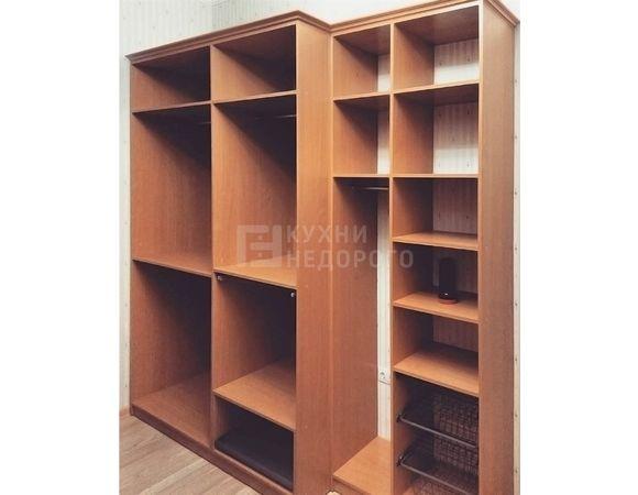 Гардеробный шкаф Роли