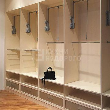 Гардеробный шкаф Лас-Вегас