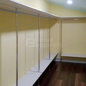 Гардеробный шкаф Лакросс - фото 2