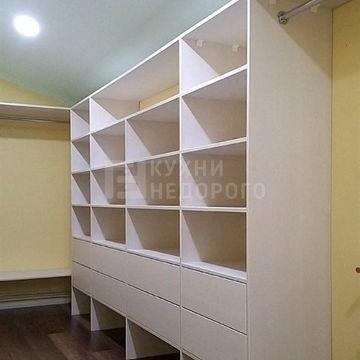 Гардеробный шкаф Лакросс