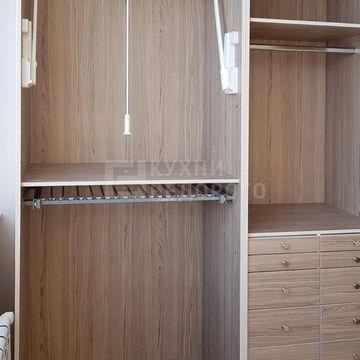 Гардеробный шкаф Мальборо