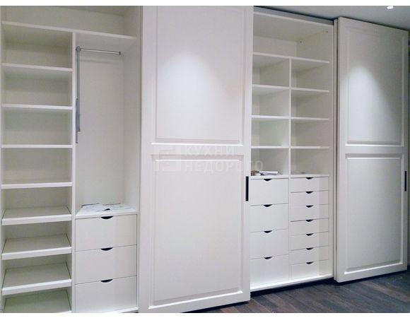 Гардеробный шкаф Вашингтон - фото 2