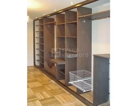 Гардеробный шкаф Албани