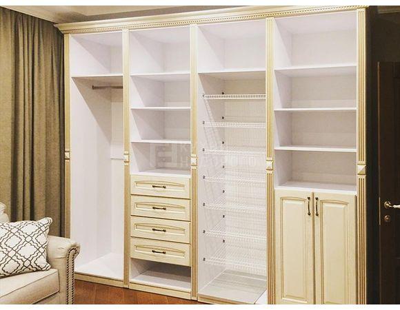 Гардеробный шкаф Венеция - фото 2