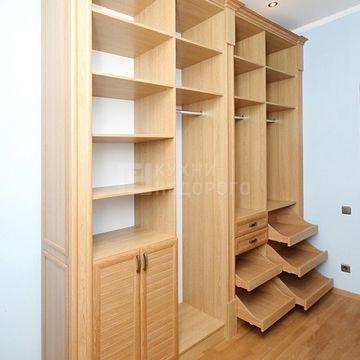 Гардеробный шкаф Ирвин - фото 2