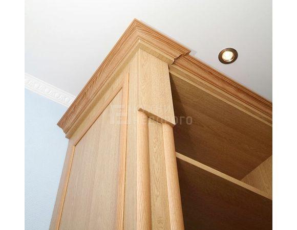 Гардеробный шкаф Ирвин - фото 4