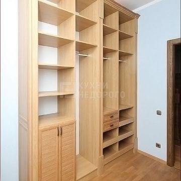 Гардеробный шкаф Ирвин