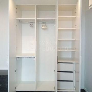 Гардеробный шкаф Уинтер