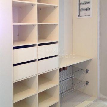 Гардеробный шкаф Питсбург - фото 2