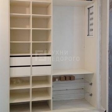 Гардеробный шкаф Питсбург