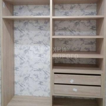 Гардеробный шкаф Ривертон