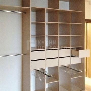 Гардеробный шкаф Мельбурн