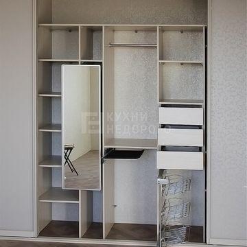 Гардеробный шкаф Монтерей