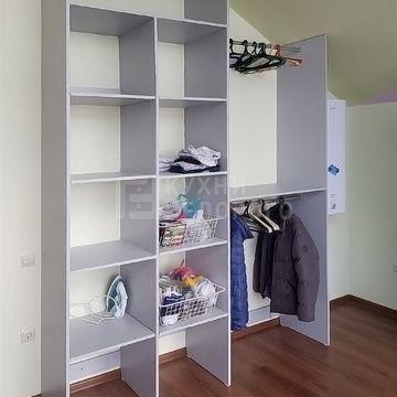 Гардеробный шкаф Кейти