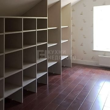 Гардеробный шкаф Оверленд
