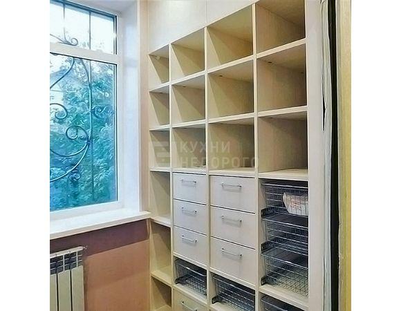 Гардеробный шкаф Гарденс