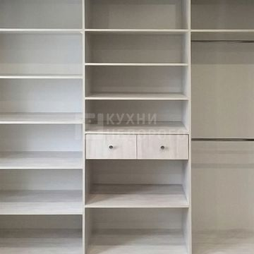 Гардеробный шкаф Портсмут