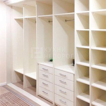 Гардеробный шкаф Санта-Моника