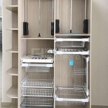 Гардеробный шкаф Матео