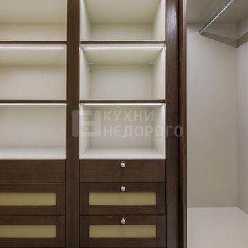 Гардеробный шкаф Абердин