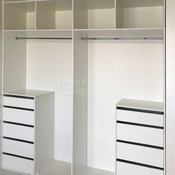 Гардеробный шкаф Вентура