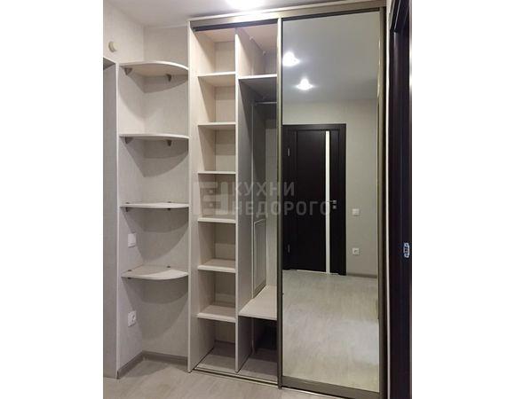 Гардеробный шкаф Карни - фото 2