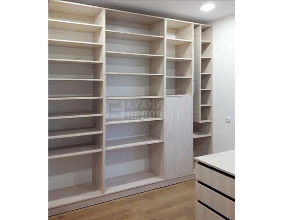 Гардеробный шкаф Аннаполис