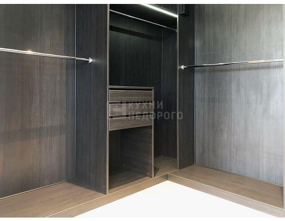 Гардеробный шкаф Джэксон - фото 2