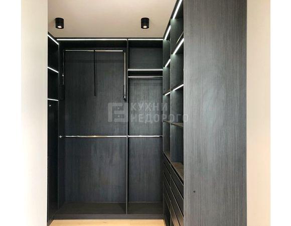 Гардеробный шкаф Джэксон - фото 3