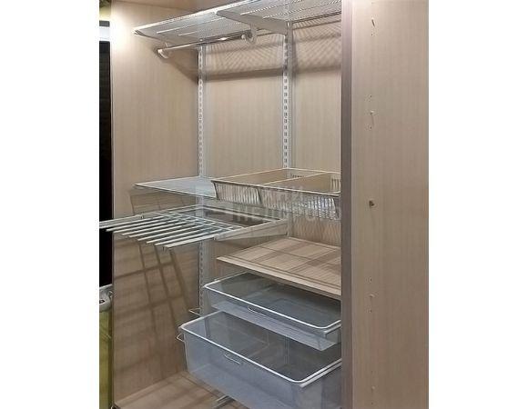Гардеробный шкаф Уинни