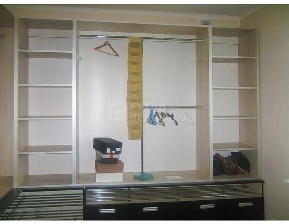 Гардеробный шкаф Атланта