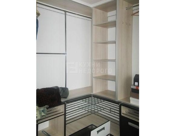 Гардеробный шкаф Атланта - фото 2