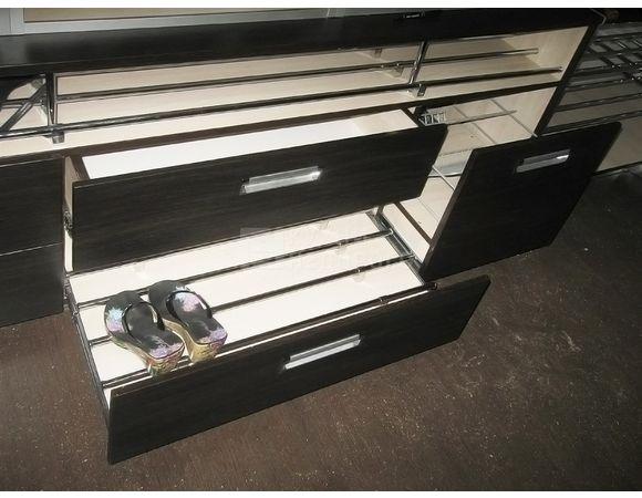 Гардеробный шкаф Атланта - фото 7