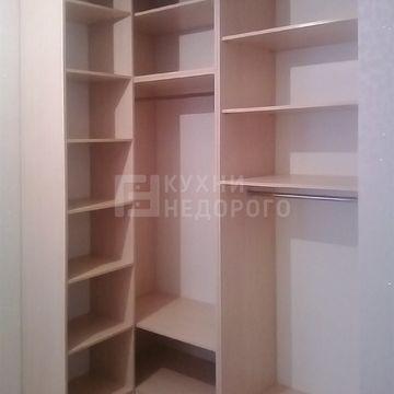 Гардеробный шкаф Дуглас