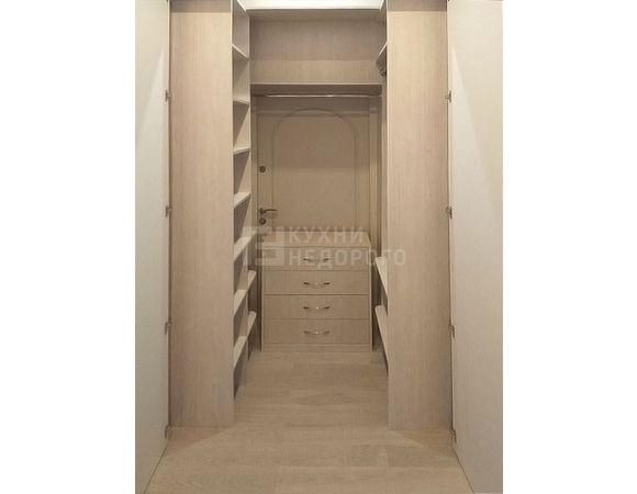 Гардеробный шкаф Карсон