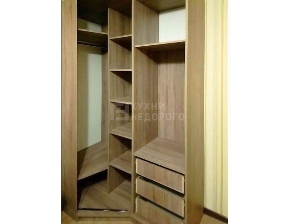 Гардеробный шкаф Портал