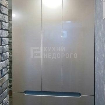 Гардеробный шкаф Ларедо - фото 2