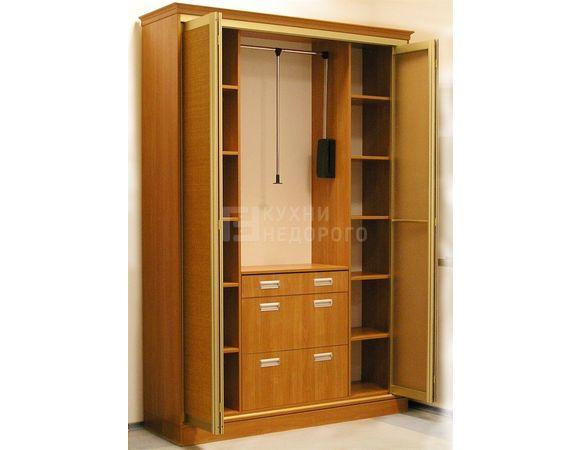 Гардеробный шкаф Джорджтаун