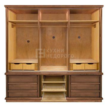Гардеробный шкаф Питерборо