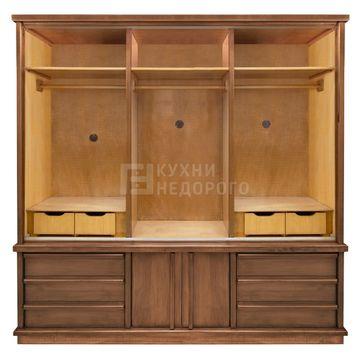 Гардеробный шкаф Питерборо - фото 2