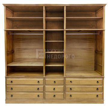 Гардеробный шкаф Честер