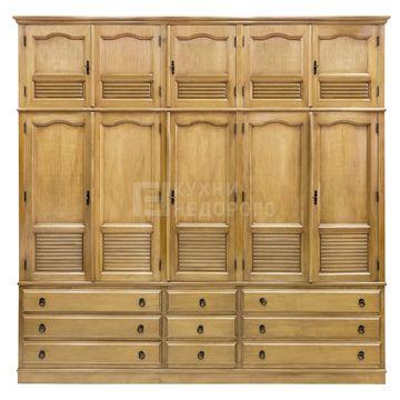 Гардеробный шкаф Честер - фото 2